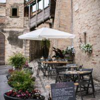 ristorante Mordecai Montefalco